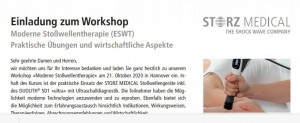 Workshop_Storz
