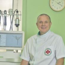 Dr. Mykola Bodnia Zaporizhzhia, Ukraine