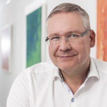 Dr. med. Christian Knaup Facharzt für Chirurgie, Orthopädie und Unfallchirurgie Bochum