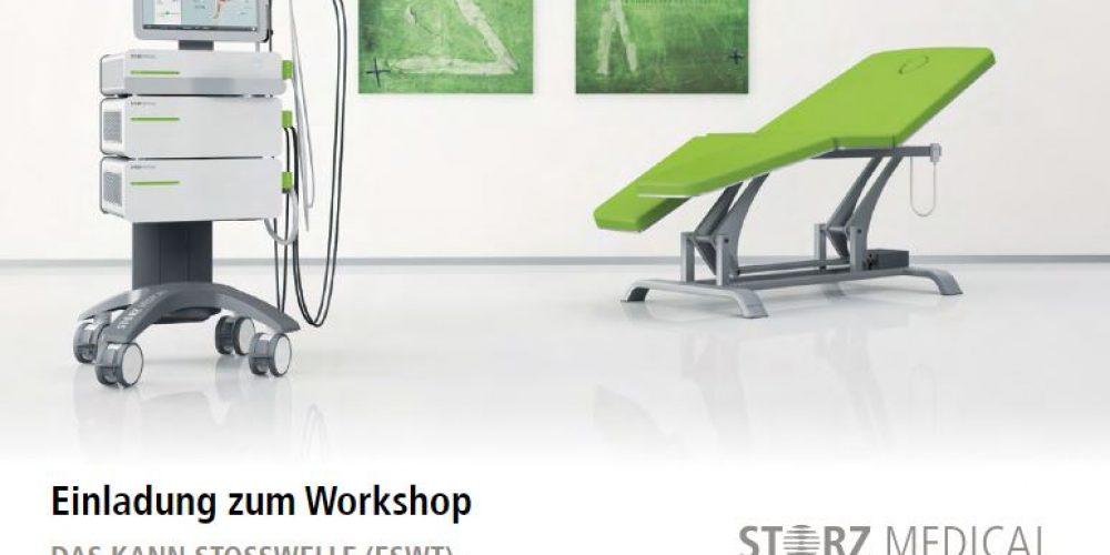 Einladung zum Workshop am 28.04.2021