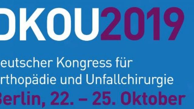 Okt. 2019, DKOU 2019, Berlin