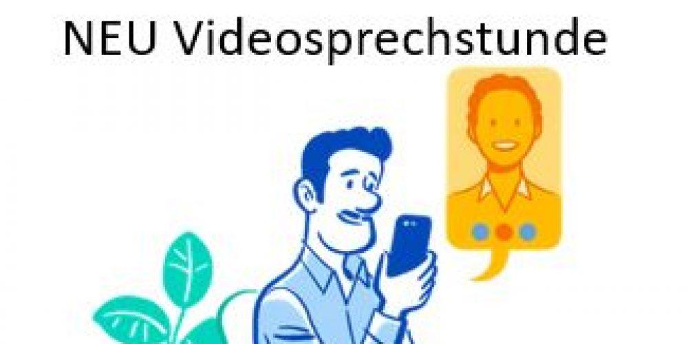 Videosprechstunde