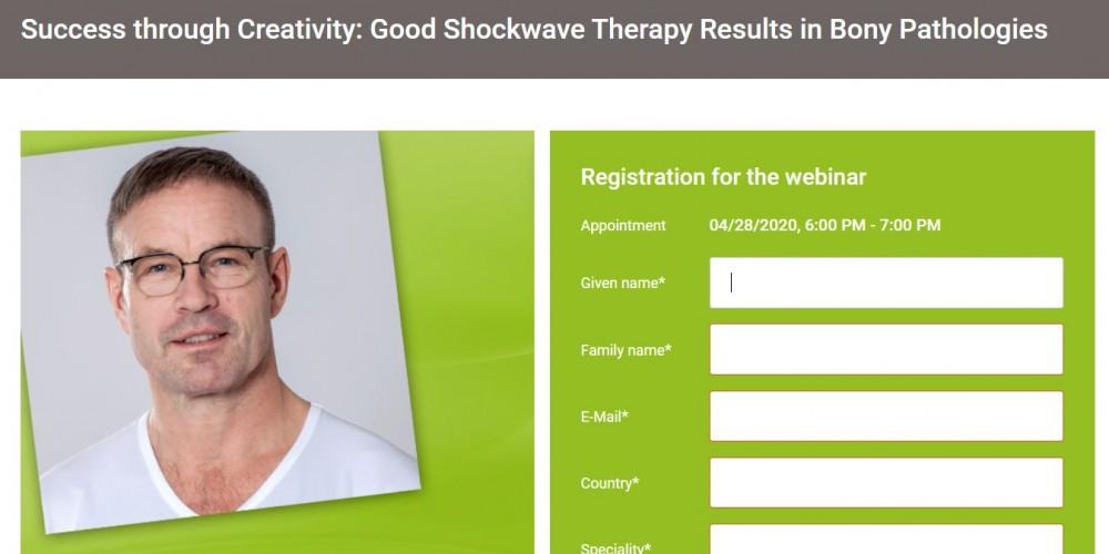 28.04.2020 Webinar: Success through Creativity